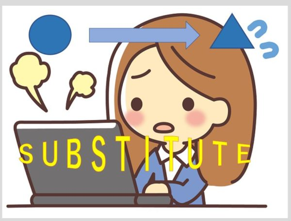 excel-substitute